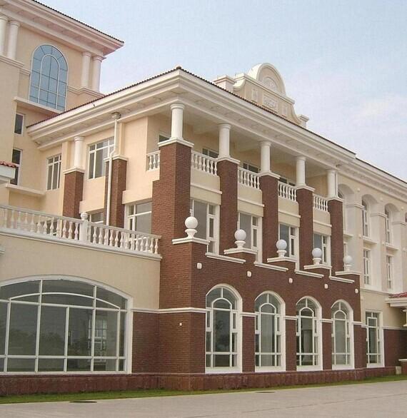 移动别墅轻钢结构类主要材料和装饰材料有那些